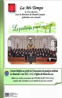 Chorale Mi-Temps
